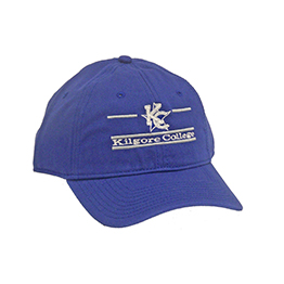 Cap Kilgore Half Bar Royal