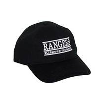 Cap Kc Rangers Bar Black