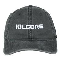 Kilgore Weathered Cap