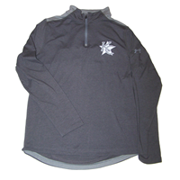 Kc Star Under Armour Charged Cotton Quarter Zip